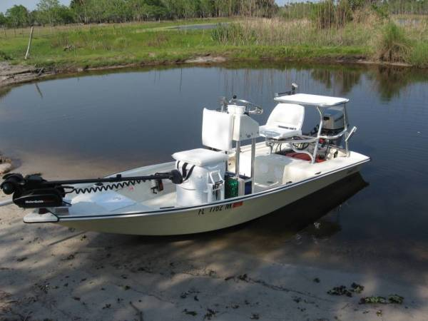 Boat and owner ID | Microskiff - Dedicated To The Smallest ...