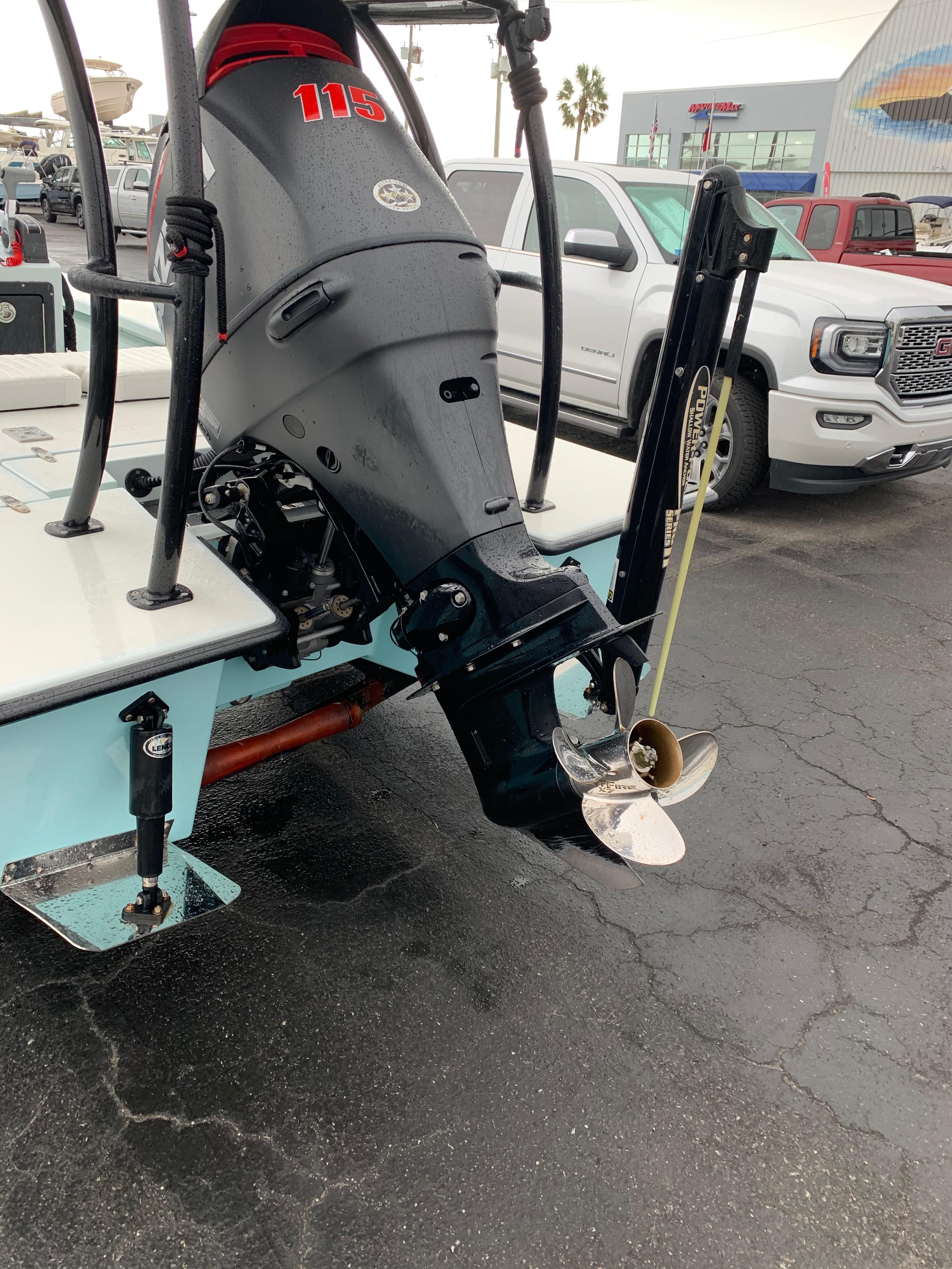 2012 East Cape Vantage 2018 Suzuki 115ss | Microskiff ... Minn Kota Wiring Harness on boat motor wiring, trim tab switch wiring, 24 volt trolling motor wiring, jon boat wiring,