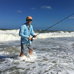 Vero Beach Fly Fishing