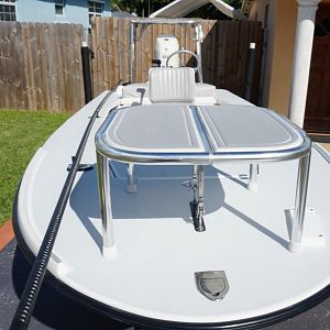 FOR SALE 2007 DOLPHIN BOATS RENEGADE PRO