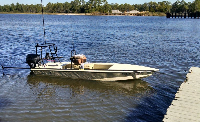 Redesigned 2017 Yamaha F25 - Lightest 25HP outboard! | Page